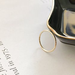 VERMEIL RING #1REVISITED